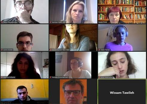 iVCL Meeting